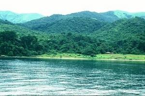 tanganyika Danau Terbesar Di Dunia