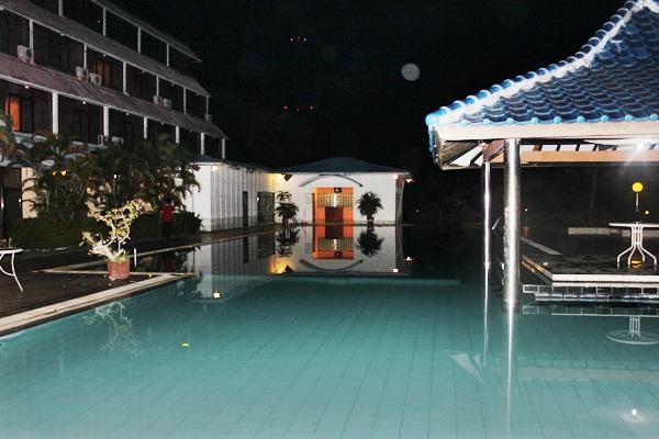 The Acacia Hotel Batam