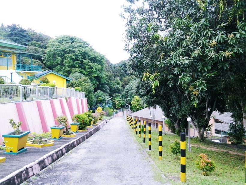Pulau Sambu