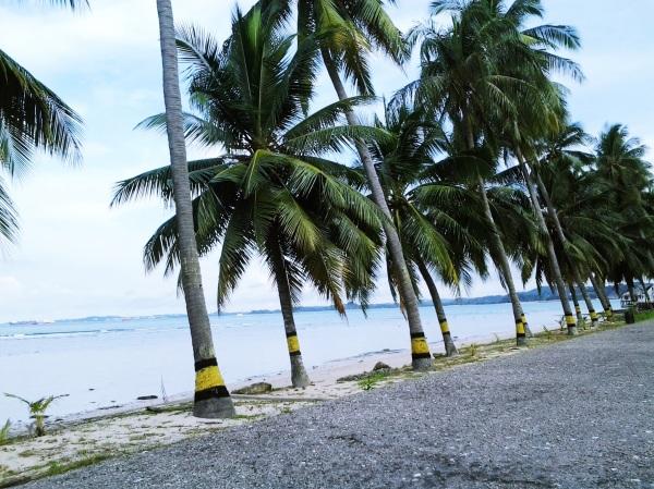 Pantai Sambu
