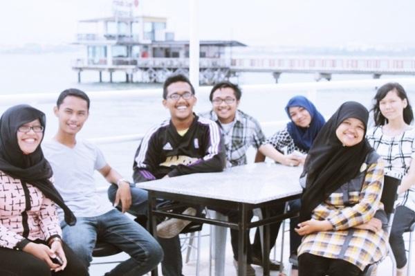 Syndicate SMAN 1 Batam