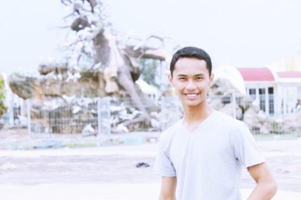 Faizal Ibrahim