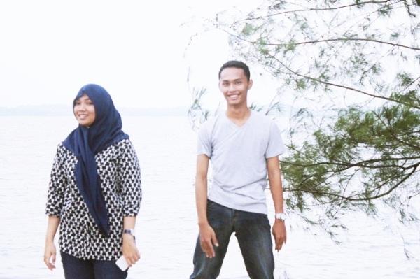 Dmitri Andriani, Faizal Ibrahim