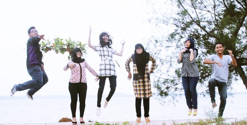 Abid Affandi Wedatama, Reta Riayu Putri, Riani Fitrahlia, Rama Fitria Revoni, Dmitri Andriani, Faizal Ibrahim